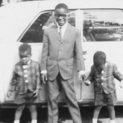 Eric und seine 2 Brüder